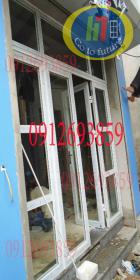 Báo giá thi công cửa nhôm, cửa kính tại Phú Thọ